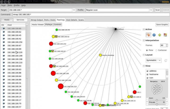 TOP 10 apps com GUI para Administradores de sistemas Linux (1)