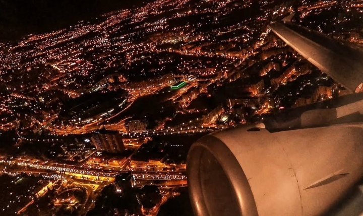 Zero records a complaint with ANAC for excessive night flights