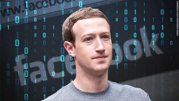 Facebook em queda! Lucro cai 50%, para 2,6 mil milhões de dólares