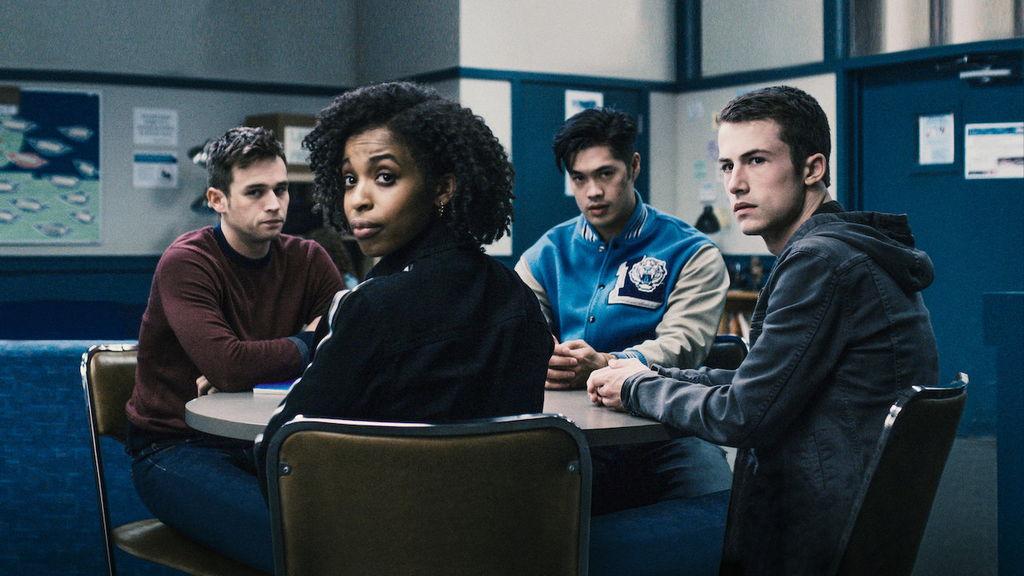 13 Reasons Why – a 3ª temporada chegou à Netflix