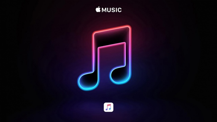 Apple Music dark mode Android iOS 13