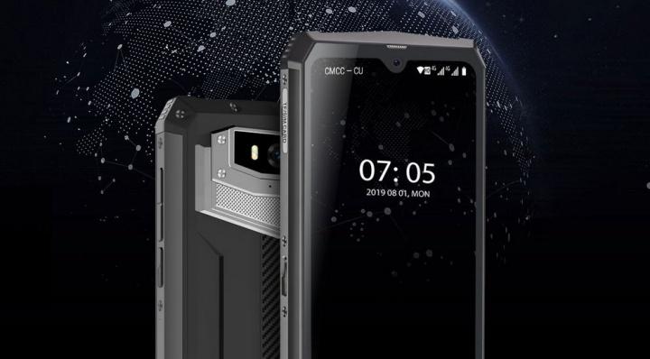 Blackview BV9100 - os smartphones todo-terreno estão a mudar