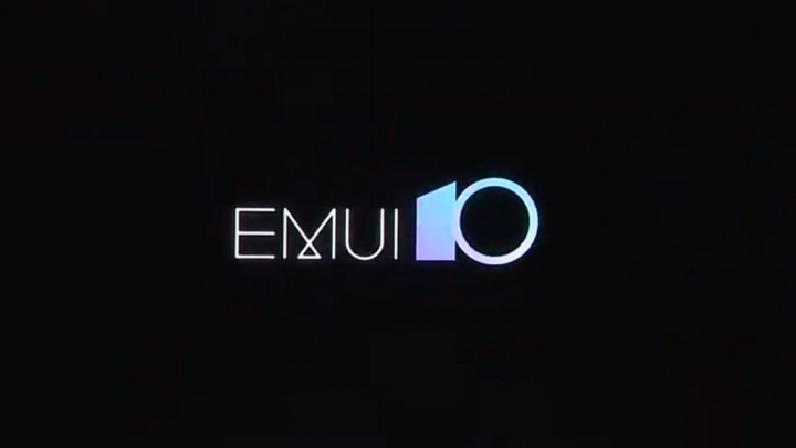 Huawei EMUI 10 smartphone Android