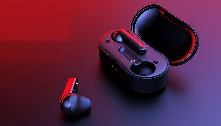 Earbuds Xiaomi QCY T3