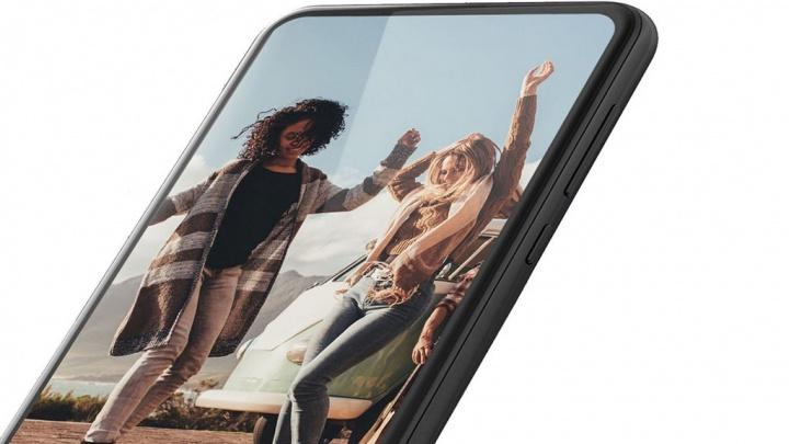 Motorola Brasil smartphone Android
