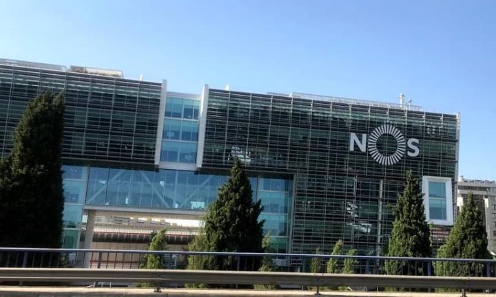 NOS garante melhor internet 3G e 4G no Aeroporto de Lisboa