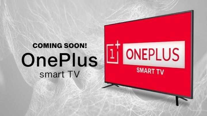 OnePlus Smart TV televisão inteligente televisões inteligentes setembro