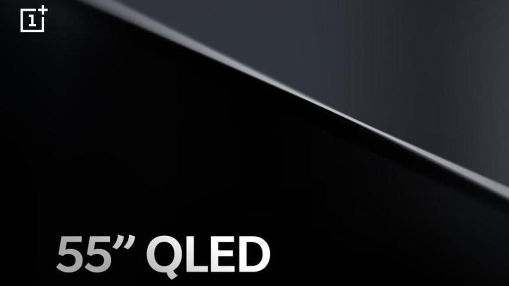 OnePlus TV vai chegar ao mercado das Smart TV com um modelo de 55″