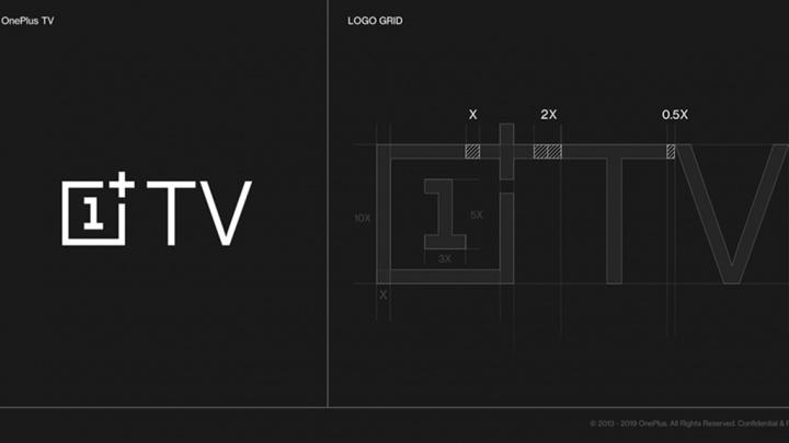OnePlus TV Smart TV televisão inteligente