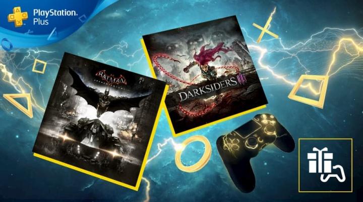 Jogos grátis no PS Plus para setembro, para a PS4