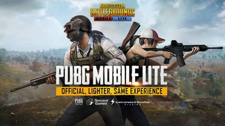PUBG Mobile Lite Android Google Play Store