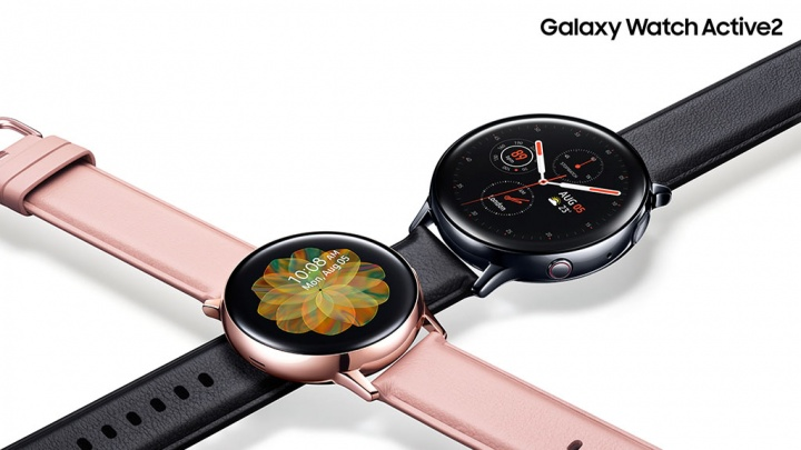 Samsng Galaxy Watch2 Samsung Galaxy Watch Active2