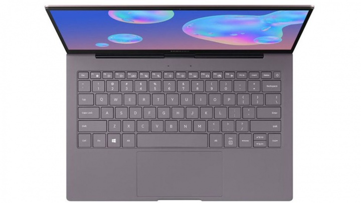 Microsoft Surface Laptop Samsung Galaxy Book S