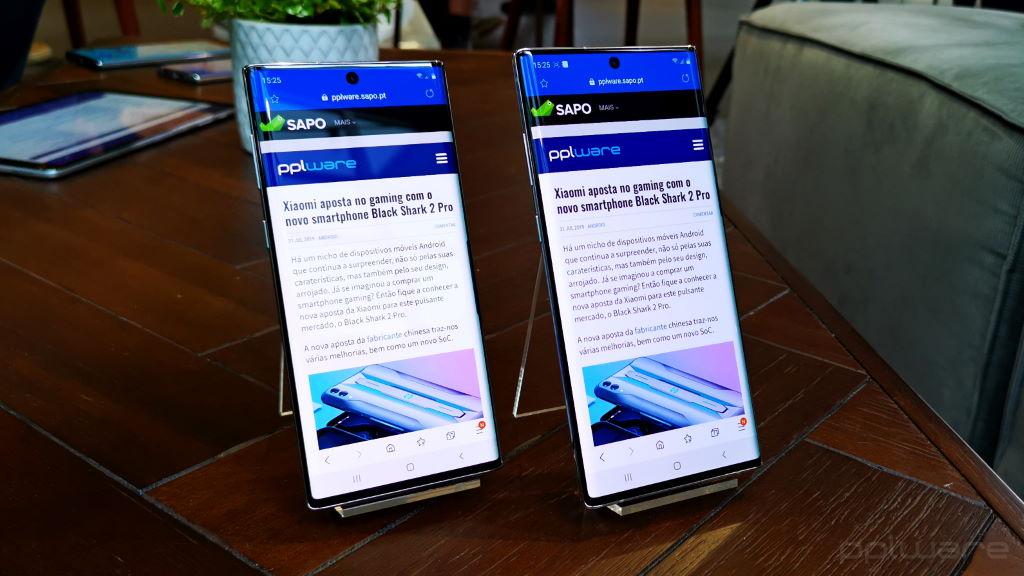 Microsoft e Samsung juntas para elevar a produtividade do Galaxy