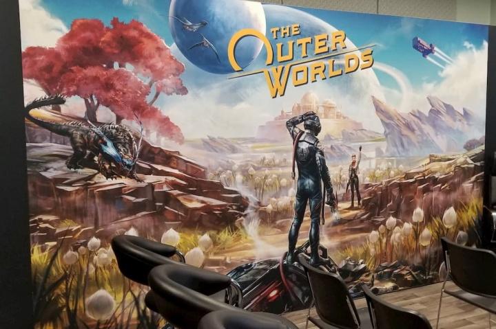 The Outer Worlds também será lançado para a Switch, além de PS4, Xbox One e PC