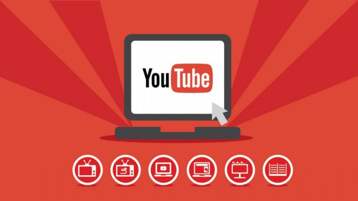 YouTube Originals plataforma vídeos Google séries