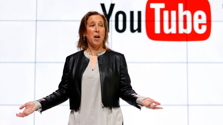 YouTube Google plataforma vídeos LGBT youtubers