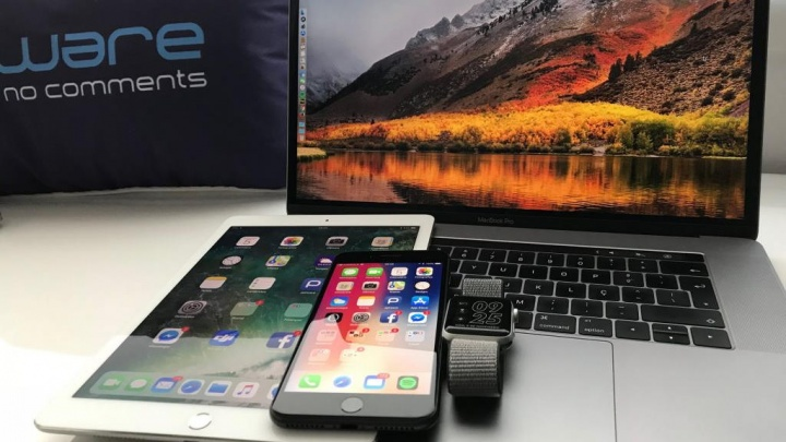AirDrop Apple iPhone falha segurança