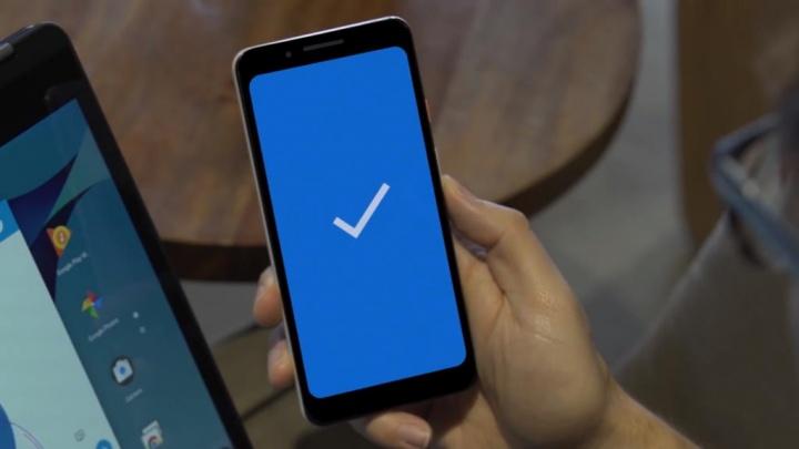 passwords Android Google smartphone utilizadores