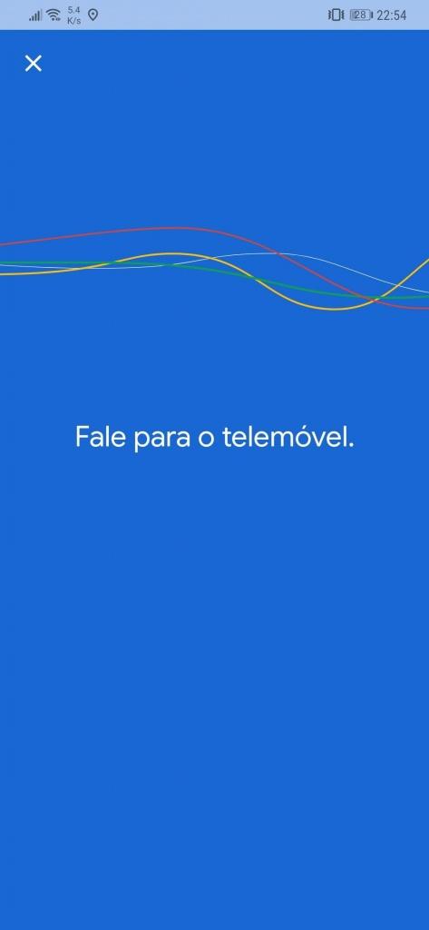 Pesquisas Go Android Internet Google