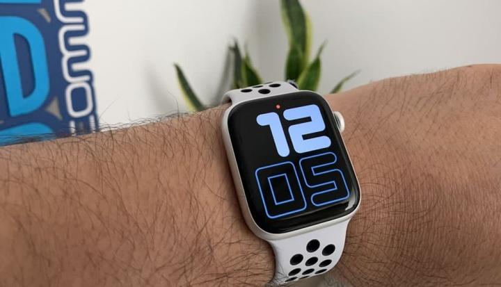 Apple Watch foi o número um no 2.º trimestre de 2019 com 5,7 milhões de unidades