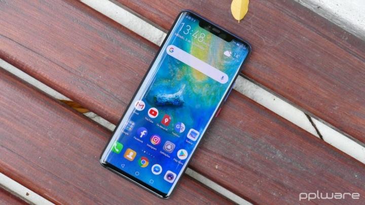 smartphones Huawei Honor EMUI 9.1