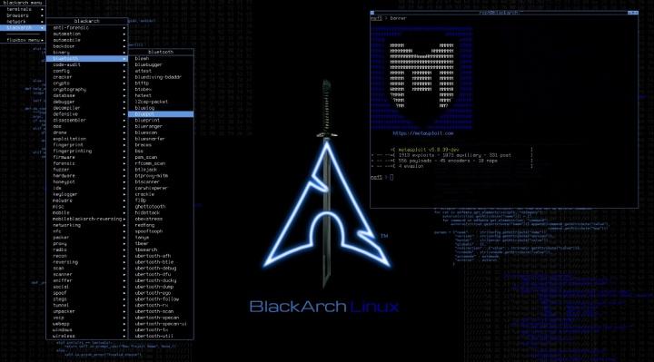 Chegou o BlackArch Linux 2019.09.1! Se não domina, é melhor não usar