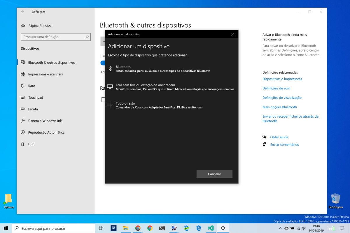 Problemas com colunas Bluetooth no Windows 10? Infelizmente