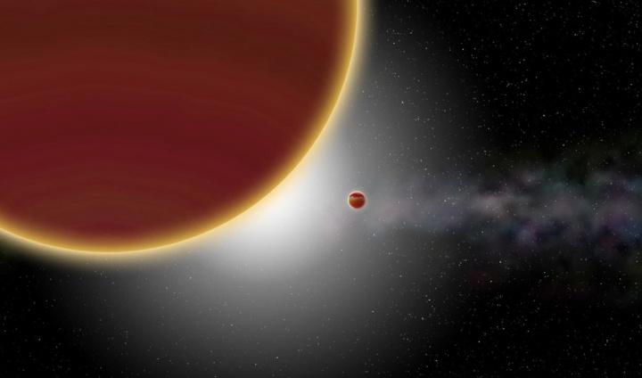 Beta Pictoris C: Novo planeta gigante está a 63,4 anos-luz da Terra