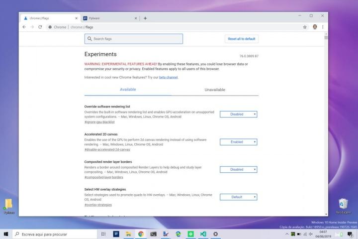 Chrome Google WWW HTTPS Omnibox