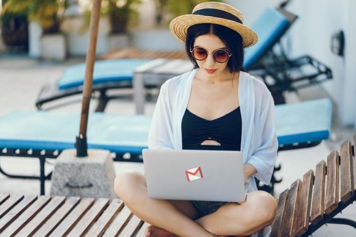 Gmail: Está de férias sem poder responder a e-mails? Deixe uma resposta automática