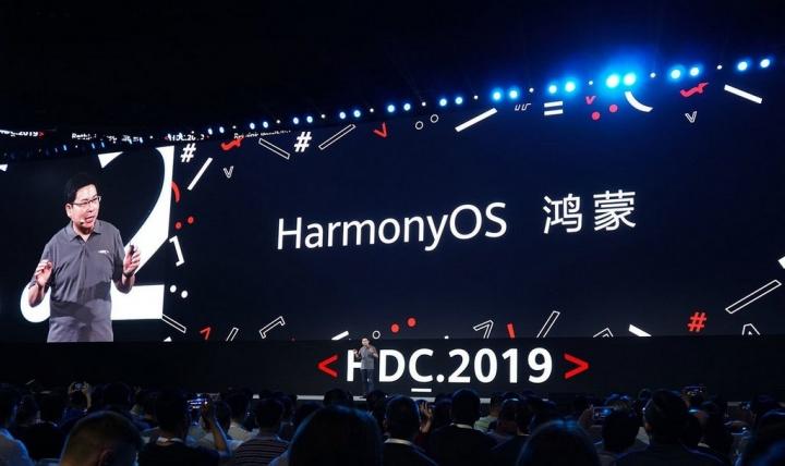É oficial! Chegou o HarmonyOS, o novo sistema operativo da Huawei