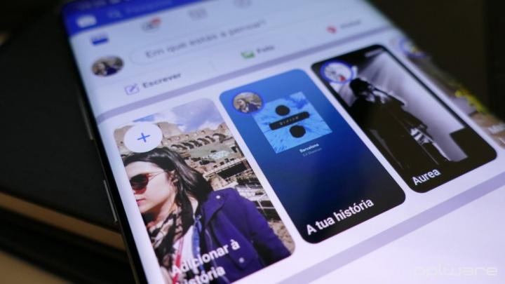 Spotify: Partilha de músicas já não é um exclusivo do Instagram Stories - Chegou ao facebook Stories