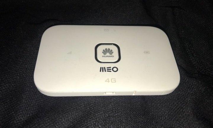 Como ter internet mais rápida no seu HotSpot portátil da MEO?