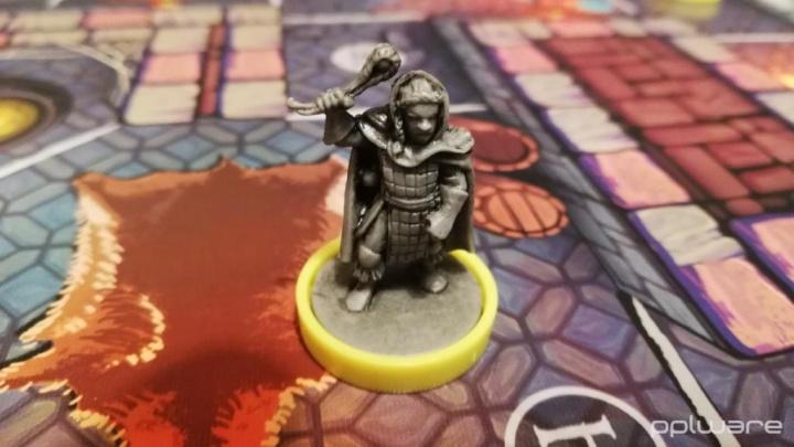 A Magia dos Jogos de Tabuleiro - Eurogames e Amitrash em dias de GEN CON 2019