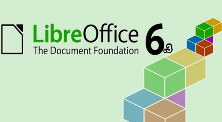 LibreOffice 6.3: Cada vez mais parecida com o office da Microsoft