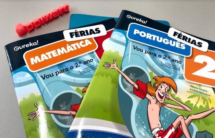 MEGA: Há novos vouchers disponíveis para manuais escolares gratuitos