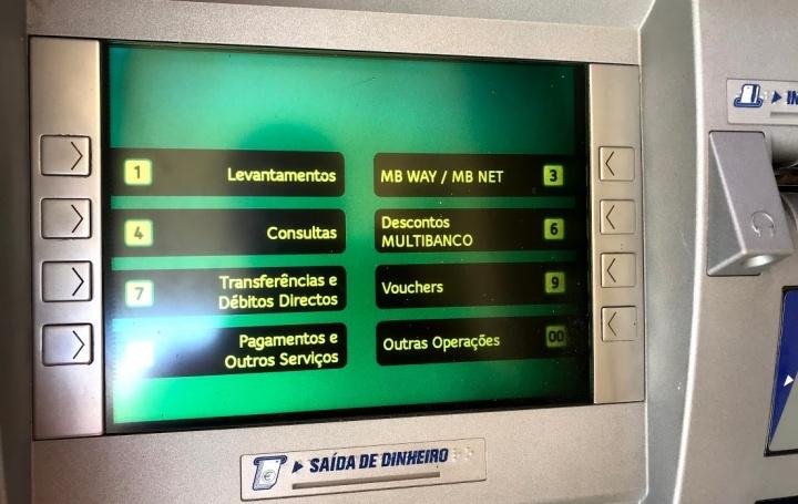MB WAY: Como associar um novo cartão via Multibanco?