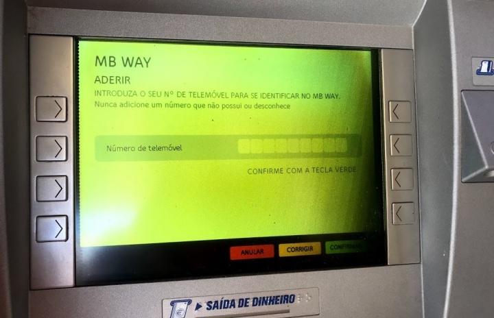 Bancos não são obrigados a pagar burlas do MB WAY