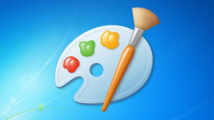 Paint Windows 10 Microsoft extra atualização