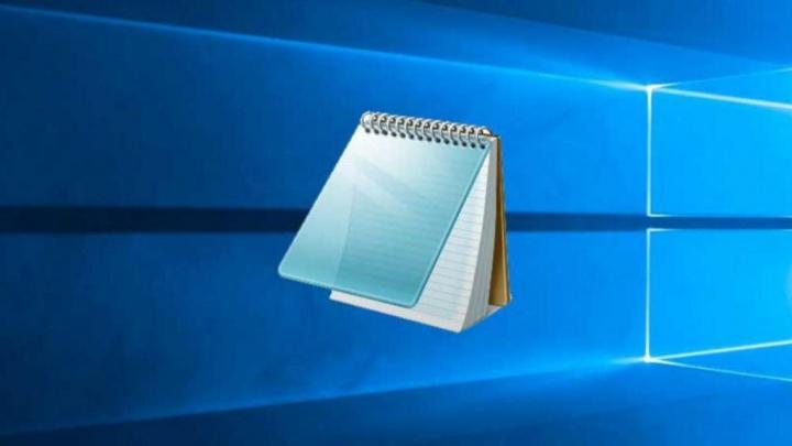 Notepad Windows Microsoft Loja apps