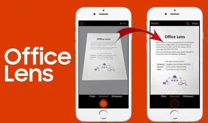 Office Lens: A melhor alternativa ao CamScanner para Android