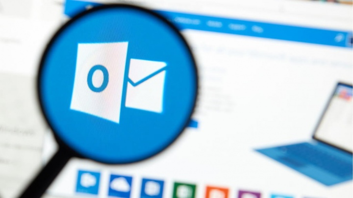 outlook questionários add-in email Microsoft