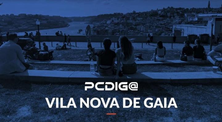 PCDIGA abre em Vila Nova de Gaia a sua sexta loja física