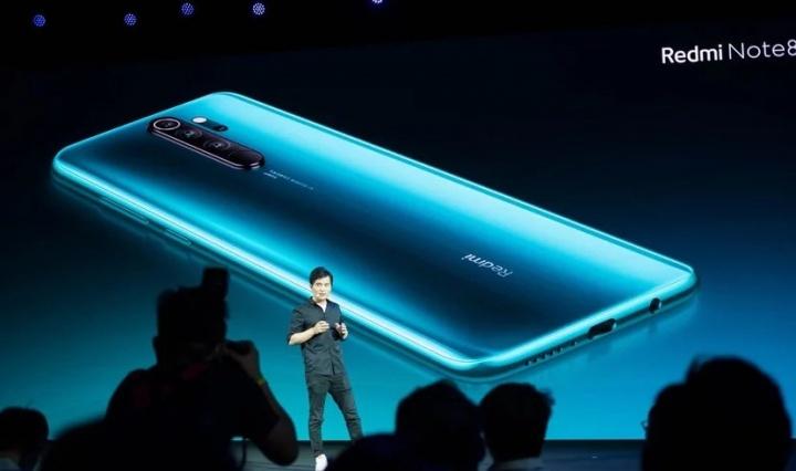 Chegou o Xiaomi Redmi Note 8 Pro... agora com 64 MP