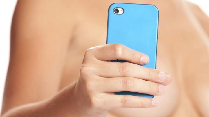 Mulheres enviam imagens eróticas pelo telemóvel? E os homens também?