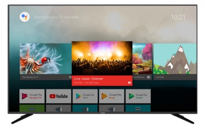 5 alternativas ao Google Play para a sua smart TV Android