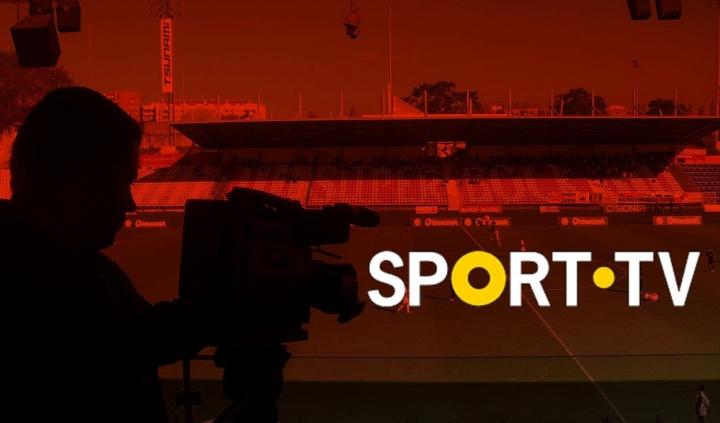 Nova App Sport TV - Golos da Liga NOS quase em tempo real