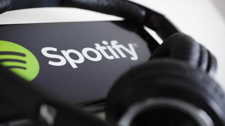 Spotify testes streaming alargado Premium