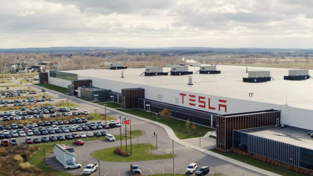 Decisão está tomada? Tesla já terá escolhido o país que vai receber Gigafactory na Europa